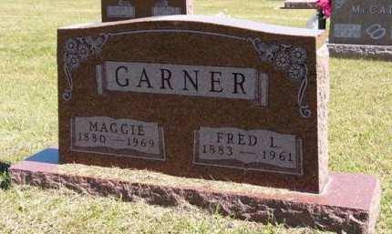 GARNER, MAGGIE - Adair County, Iowa | MAGGIE GARNER