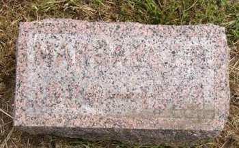 LENTS, MAGARET R. - Adair County, Iowa | MAGARET R. LENTS