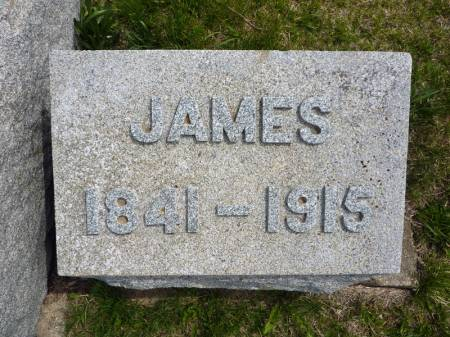 PETERS, JAMES - Adair County, Iowa | JAMES PETERS