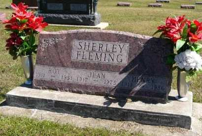 FLEMING, JEAN - Adair County, Iowa | JEAN FLEMING