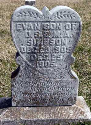 SIMPSON, EVAN - Adair County, Iowa | EVAN SIMPSON