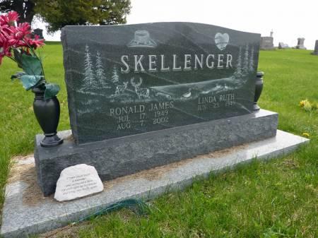 SKELLENGER, RONALD JAMES - Adair County, Iowa | RONALD JAMES SKELLENGER