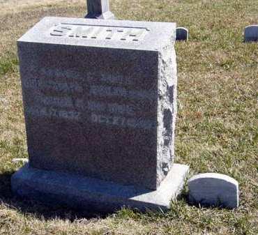 SMITH, SAMUEL C. - Adair County, Iowa | SAMUEL C. SMITH
