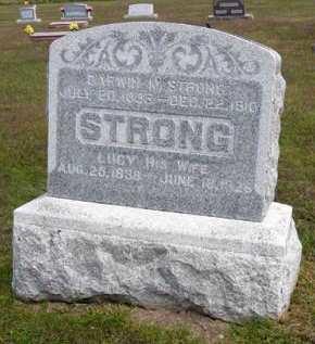 STRONG, DARWIN M. - Adair County, Iowa | DARWIN M. STRONG