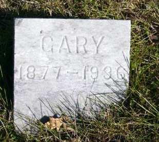 GARY, JOSIE - Adair County, Iowa | JOSIE GARY