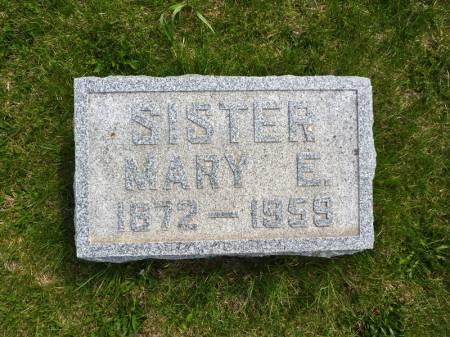 VARLEY, MARY E - Adair County, Iowa | MARY E VARLEY