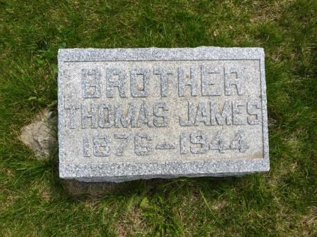 VARLEY, THOMAS JAMES - Adair County, Iowa | THOMAS JAMES VARLEY