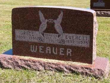 WEAVER, GRACE - Adair County, Iowa | GRACE WEAVER