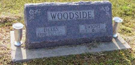 WOODSIDE, DWIGHT - Adair County, Iowa | DWIGHT WOODSIDE