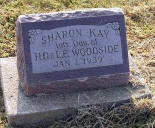 WOODSIDE, SHARON KAY - Adair County, Iowa | SHARON KAY WOODSIDE