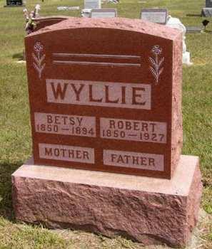 WYLLIE, ROBERT - Adair County, Iowa | ROBERT WYLLIE