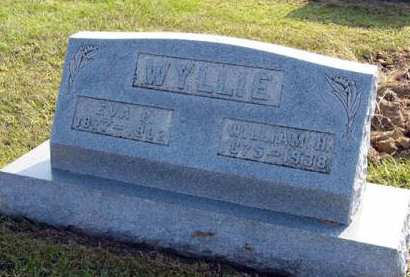 WYLLIE, WILLIAM H. - Adair County, Iowa | WILLIAM H. WYLLIE