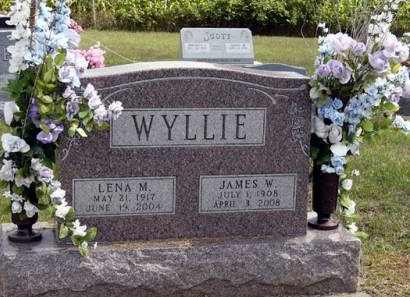 WYLLIE, JAMES W. - Adair County, Iowa | JAMES W. WYLLIE