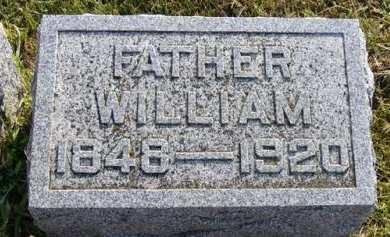 WYLLIE, WILLIAM - Adair County, Iowa | WILLIAM WYLLIE
