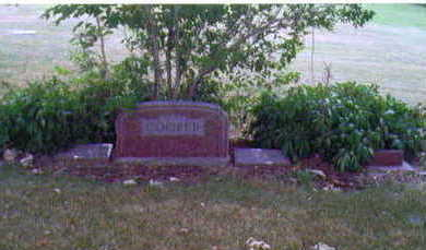 COOPER, JOHN - Adams County, Iowa | JOHN COOPER