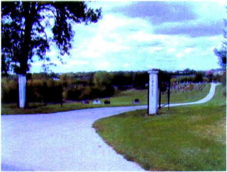 WALNUT GROVE, CEMETERY - Adams County, Iowa   CEMETERY WALNUT GROVE