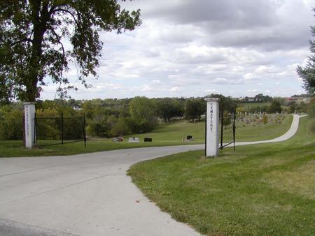 WALNUT GROVE, CEMETERY - Adams County, Iowa | CEMETERY WALNUT GROVE