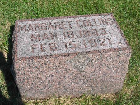 COLLINS, MARGARET - Allamakee County, Iowa | MARGARET COLLINS