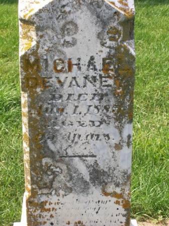 DEVANEY, MICHAEL - Allamakee County, Iowa | MICHAEL DEVANEY