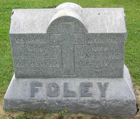 FOLEY, MARGARET - Allamakee County, Iowa | MARGARET FOLEY