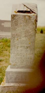 FRITZ, EMILY - Allamakee County, Iowa | EMILY FRITZ