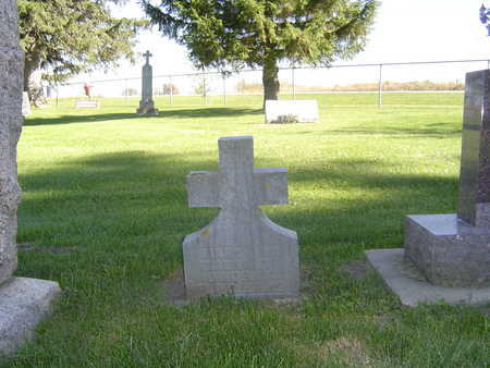 HAAS, ELIZABETH - Allamakee County, Iowa | ELIZABETH HAAS