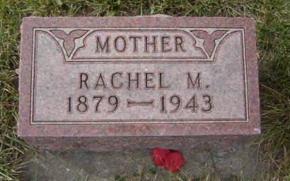 HARRIS, RACHEL M. - Allamakee County, Iowa | RACHEL M. HARRIS