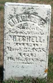 MITCHELL, CHARLES F. - Allamakee County, Iowa   CHARLES F. MITCHELL
