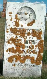 MITCHELL, RACHEL - Allamakee County, Iowa | RACHEL MITCHELL