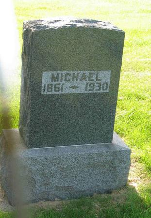 ROTH, MICHAEL - Allamakee County, Iowa | MICHAEL ROTH
