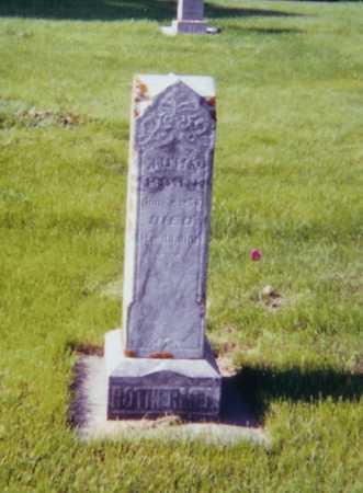 ROTHERMEL, JOHANNES - Allamakee County, Iowa | JOHANNES ROTHERMEL