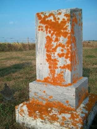 RUSH, SAMUEL L. - Allamakee County, Iowa | SAMUEL L. RUSH