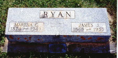 BRANDT RYAN, MARTHA C. - Allamakee County, Iowa | MARTHA C. BRANDT RYAN