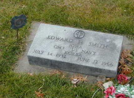 SMITH, EDWARD - Allamakee County, Iowa | EDWARD SMITH
