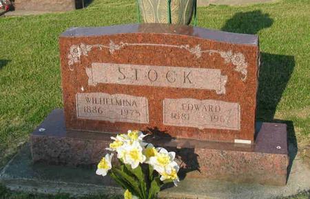 FIET STOCK, WILHELMINA - Allamakee County, Iowa | WILHELMINA FIET STOCK
