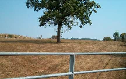 VOLNEY, CEMETERY - Allamakee County, Iowa   CEMETERY VOLNEY