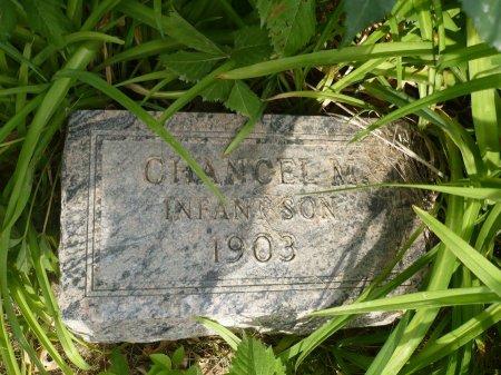 ADAMS, CHANCEL M. - Appanoose County, Iowa | CHANCEL M. ADAMS