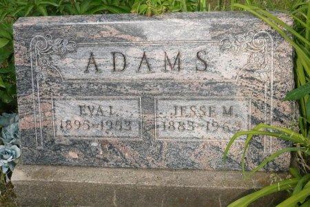 ADAMS, EVA L. - Appanoose County, Iowa | EVA L. ADAMS