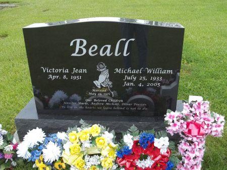 BEALL, MICHAEL WILLIAM - Appanoose County, Iowa | MICHAEL WILLIAM BEALL