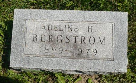 BERGSTROM, ADELINE H. - Appanoose County, Iowa | ADELINE H. BERGSTROM