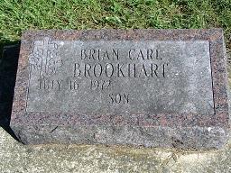 BROOKHART, BRIAN CARL - Appanoose County, Iowa | BRIAN CARL BROOKHART