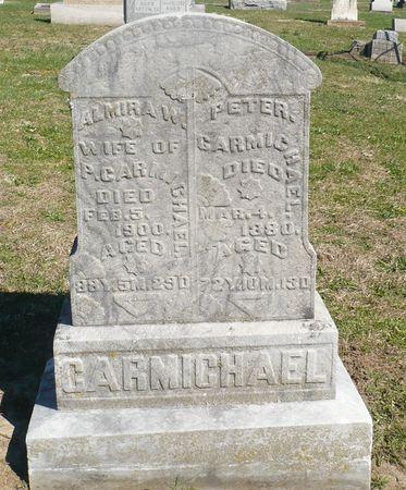 CARMICHAEL, PETER - Appanoose County, Iowa | PETER CARMICHAEL
