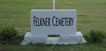 FELKNER, CEMETERY - Appanoose County, Iowa   CEMETERY FELKNER