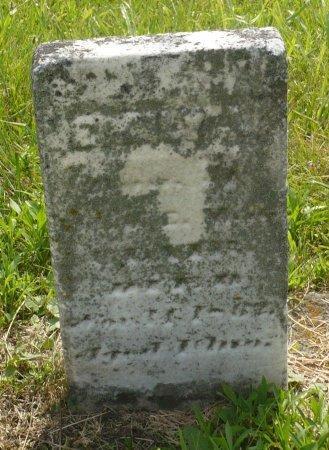 CLAIR, EMILY J. - Appanoose County, Iowa | EMILY J. CLAIR