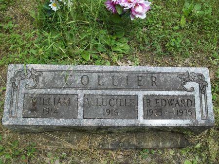COLLIER, WILLIAM - Appanoose County, Iowa | WILLIAM COLLIER