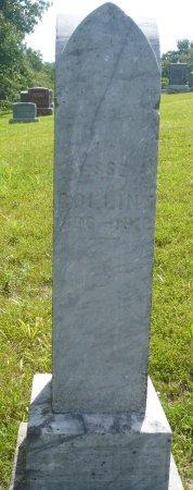 COLLINS, JESSIE R. - Appanoose County, Iowa | JESSIE R. COLLINS