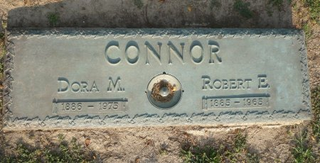 CONNOR, DORA M. - Appanoose County, Iowa | DORA M. CONNOR