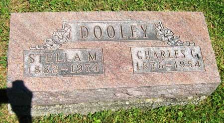 DOOLEY, CHARLES CLAY - Appanoose County, Iowa | CHARLES CLAY DOOLEY