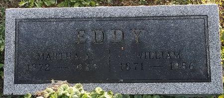 EDDY, MARTHA A. - Appanoose County, Iowa | MARTHA A. EDDY