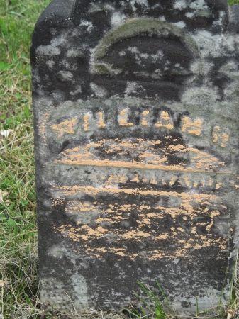 EDWARDS, WILLIAM H. - Appanoose County, Iowa | WILLIAM H. EDWARDS